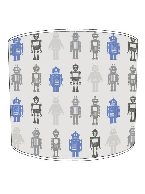 robots lampshade 15