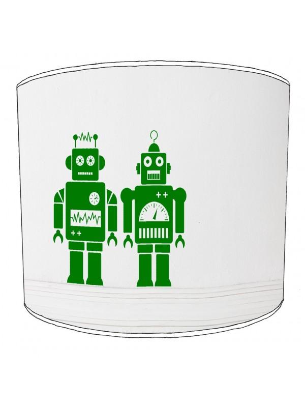 robots lampshade 18