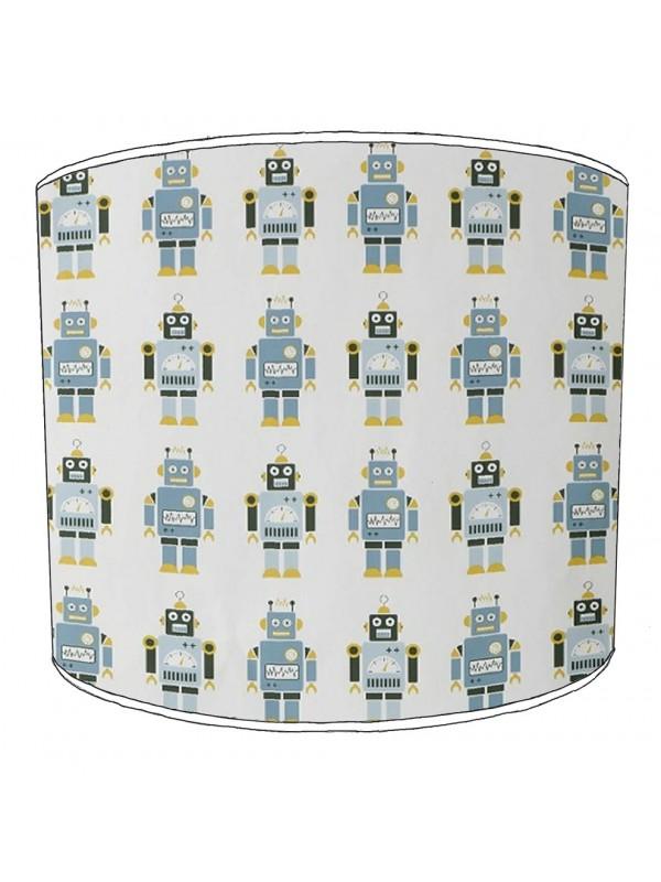 robots lampshade 19