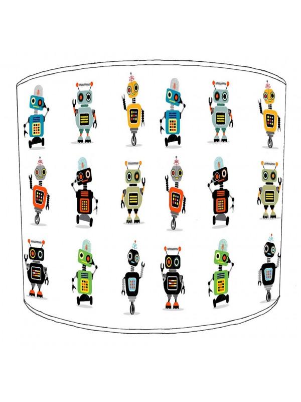 robots lampshade 2