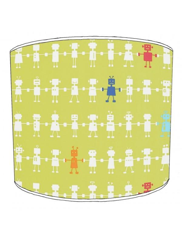 robots lampshade 7