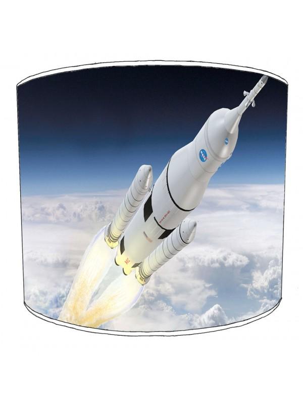 rockets lampshade 1