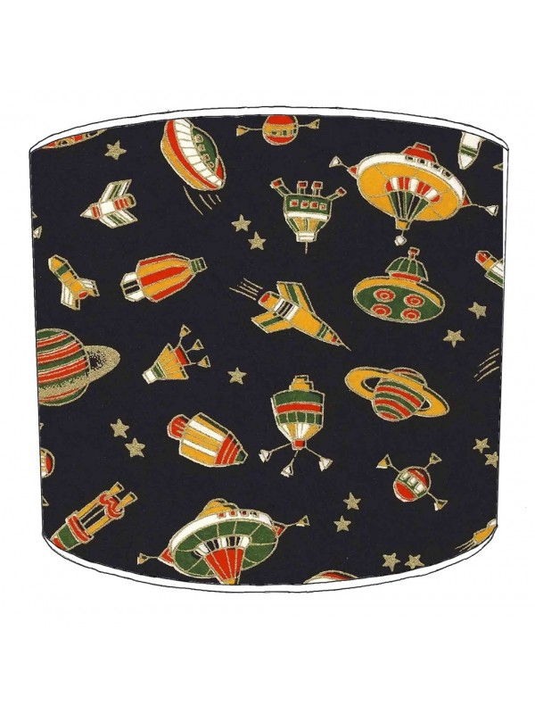 rockets lampshade 16