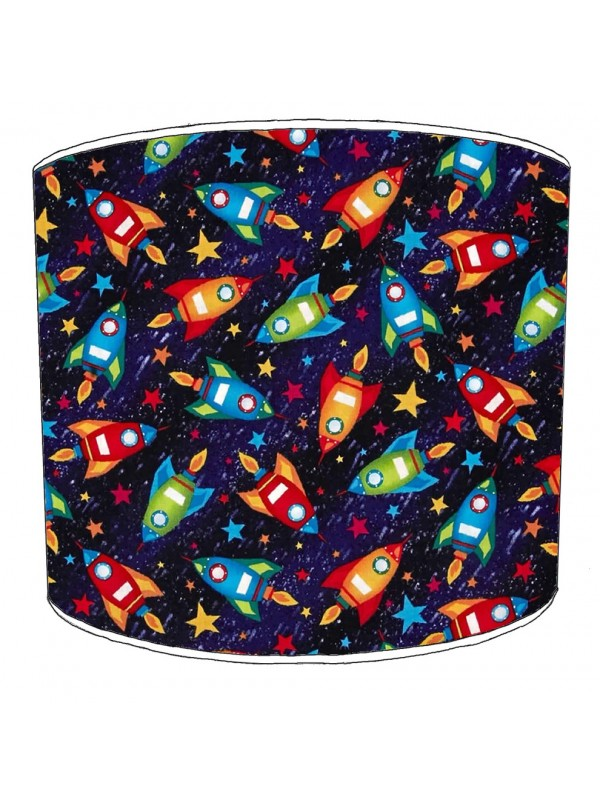 rockets lampshade 18