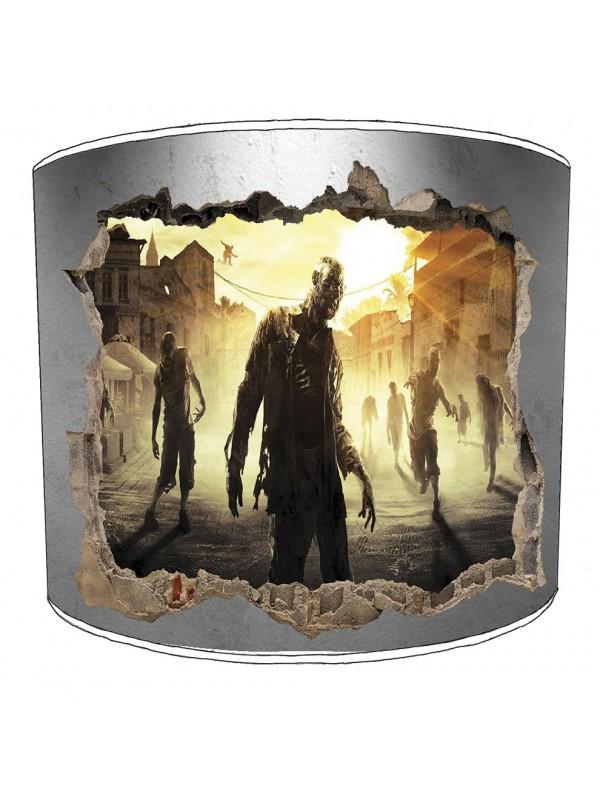 zombie lampshade 13