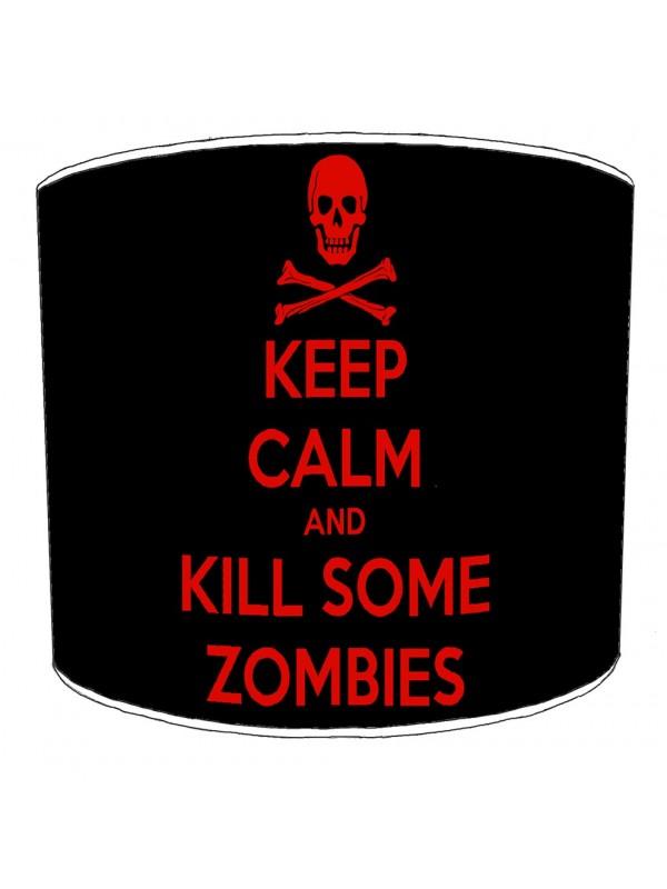zombie lampshade 5