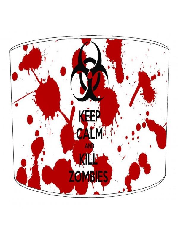 zombie lampshade 6