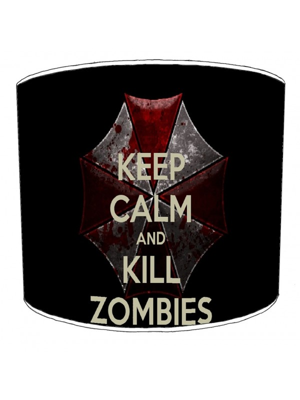 zombie lampshade 7
