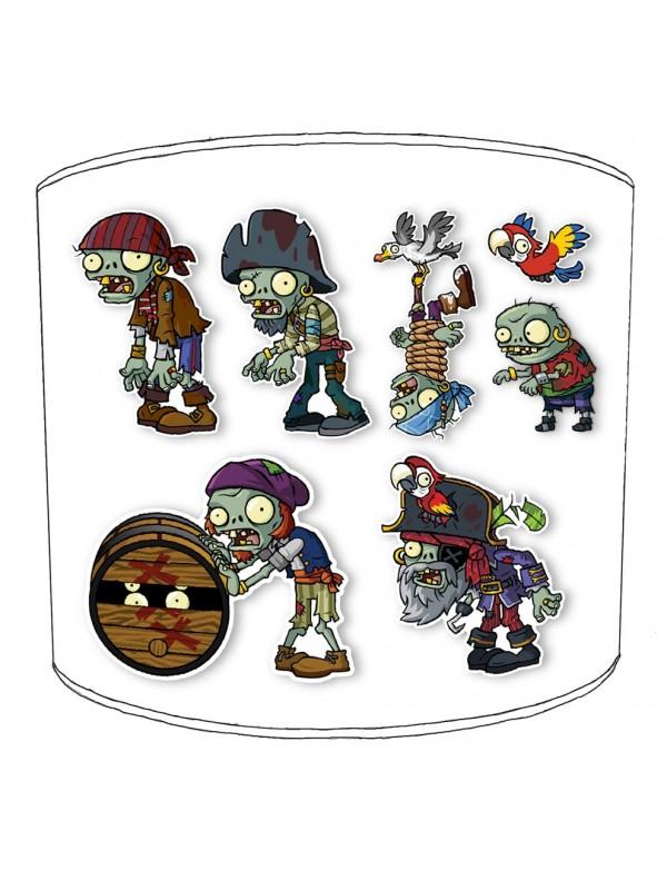 zombie lampshade 9