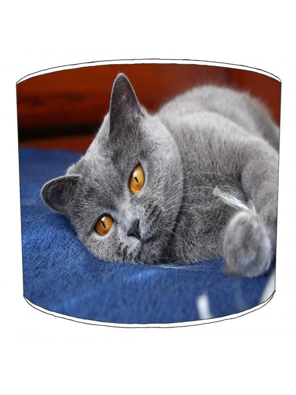 cat lampshade 9