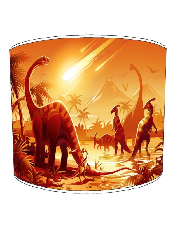 dinosaur lampshade 11