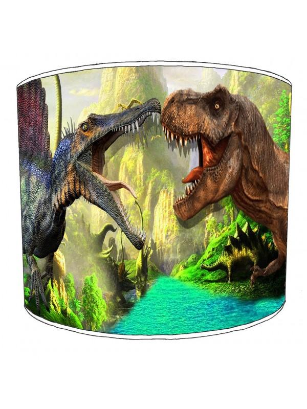 dinosaur lampshade 13