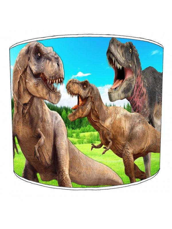 dinosaur lampshade 14