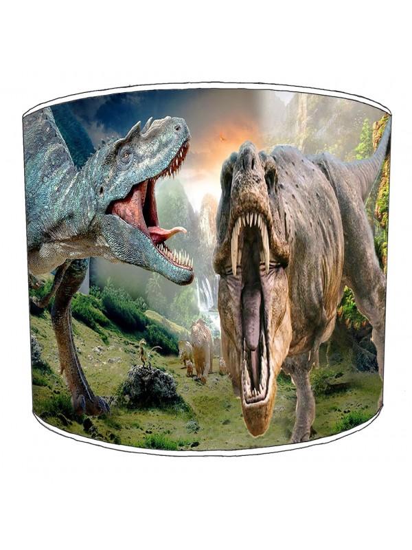 dinosaur lampshade 15