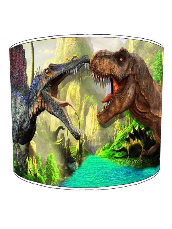 dinosaur lampshade 16