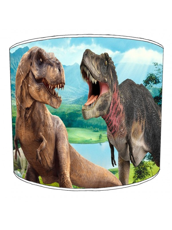 dinosaur lampshade 17