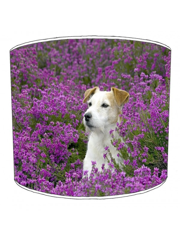 jack russell lampshade 5
