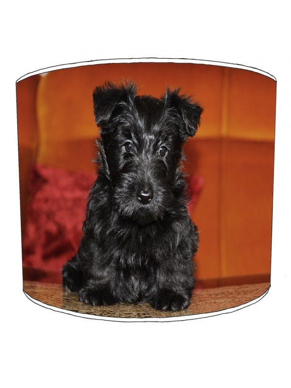 scottie dog lampshade 5