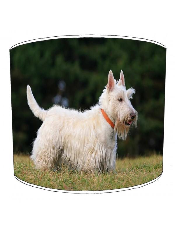 scottie dog lampshade 6