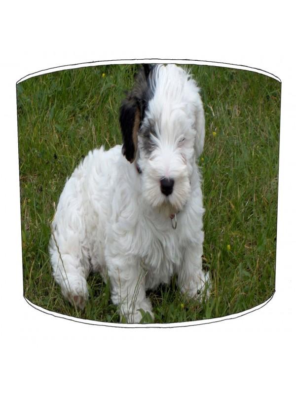scottie dog lampshade 8