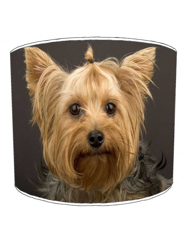 yorkshire terrier lampshade 9