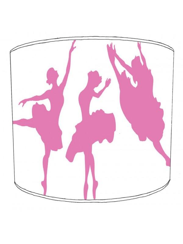 ballerina lampshade 3