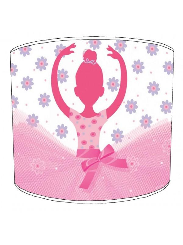 ballerina lampshade 5
