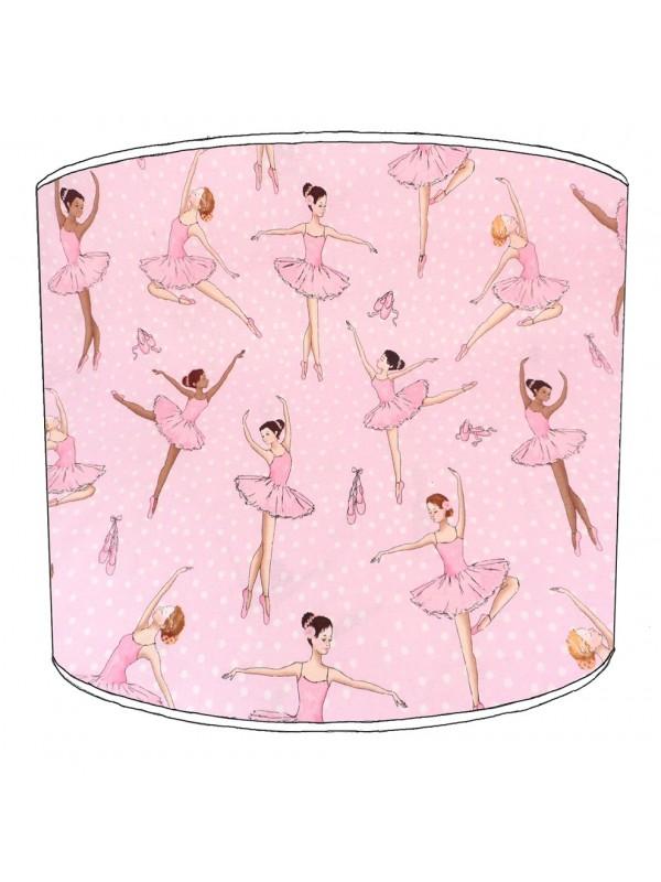 ballerina lampshade 8