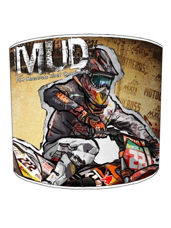 motocross lampshade 12