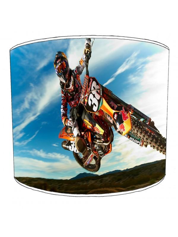 motocross lampshade 14