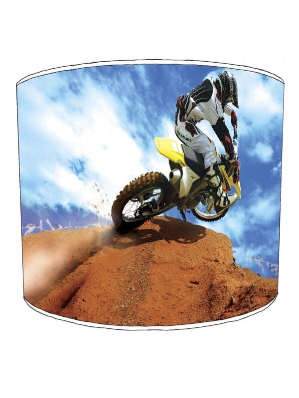 motocross lampshade 2