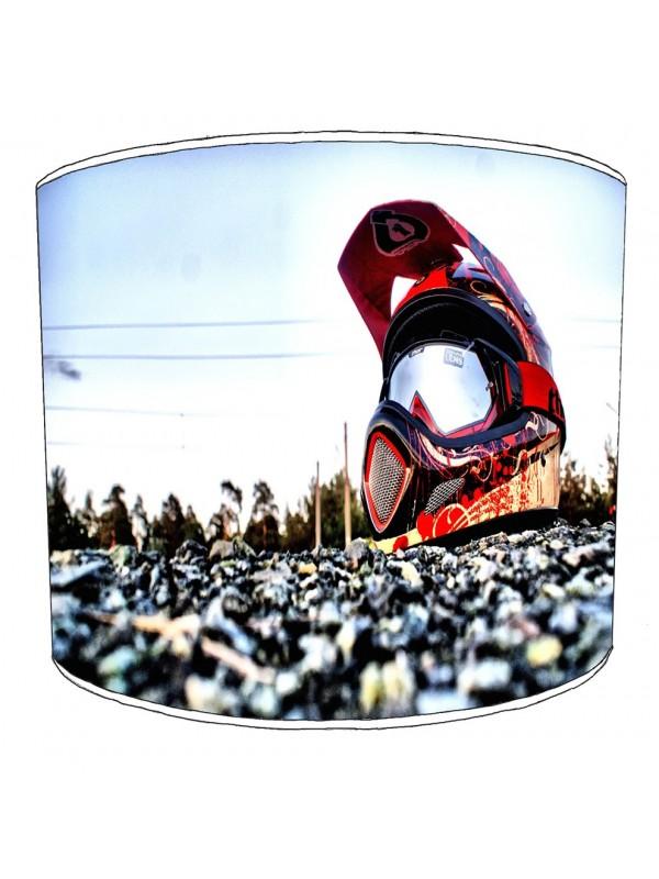 motocross lampshade 5