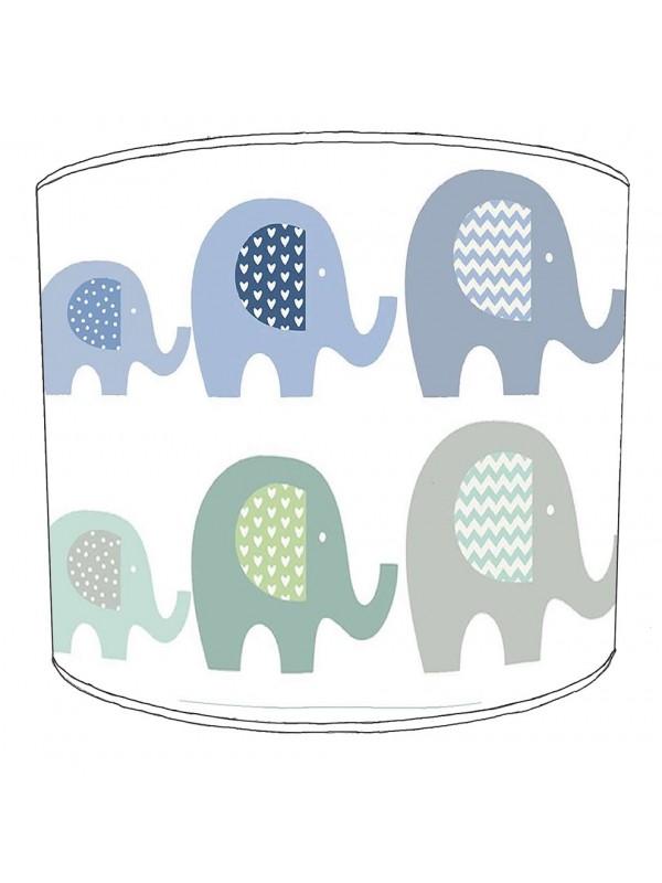 nursery elephant 4