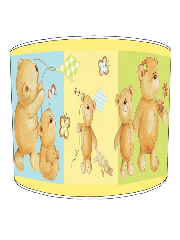 teddy bear lampshade 11