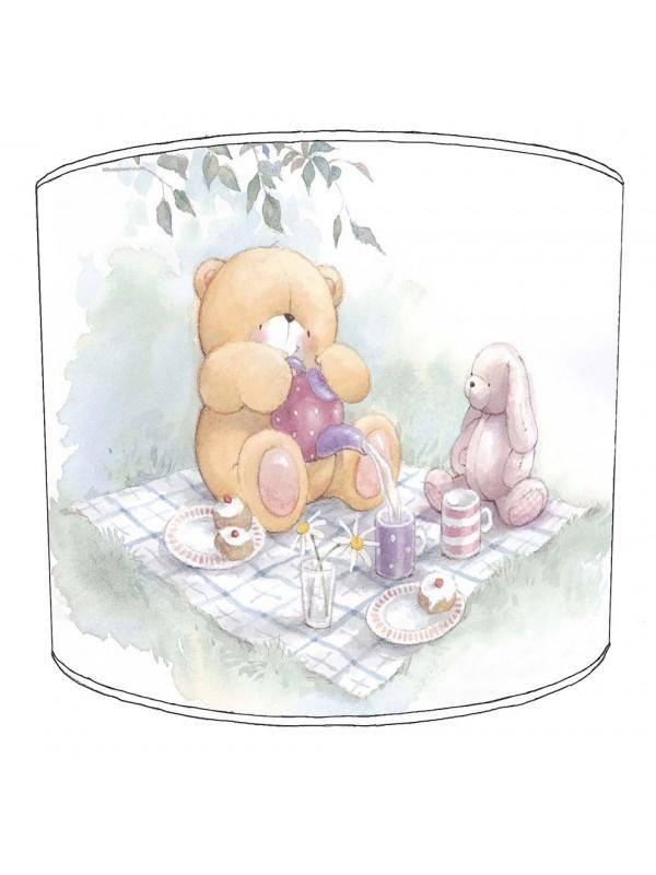 teddy bear lampshade 9