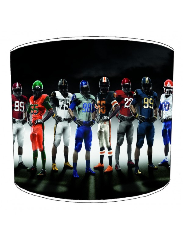 american football lampshade 7