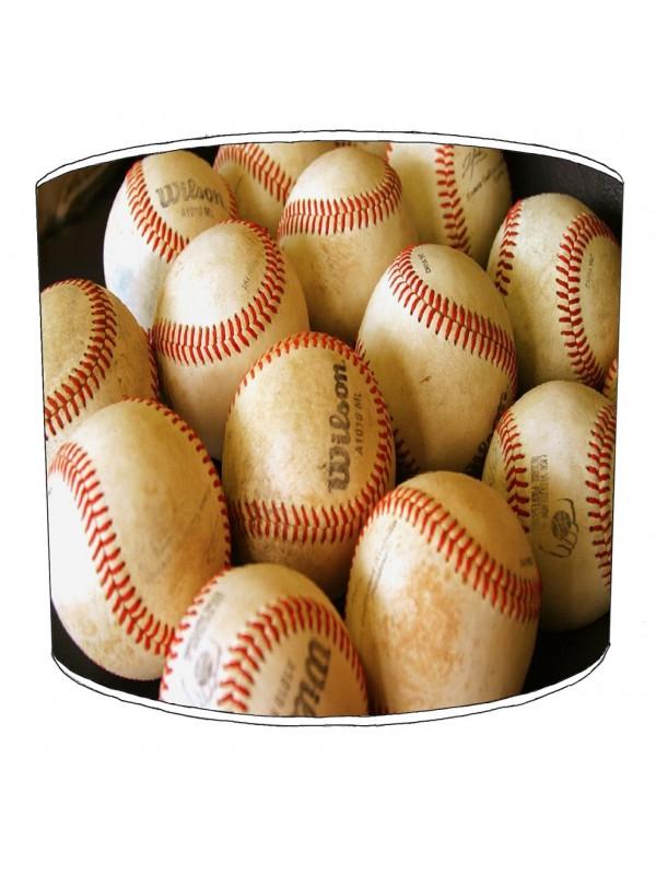 baseball lampshade 4