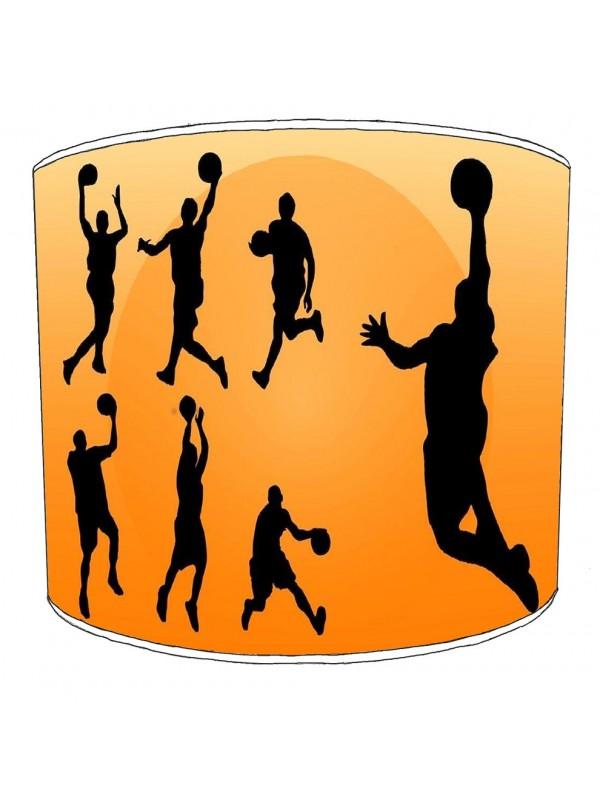 basketball lampshade 1