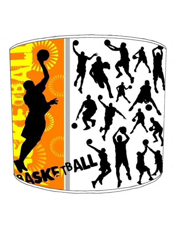 basketball lampshade 10