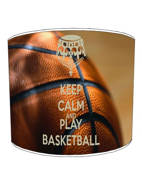 basketball lampshade 11