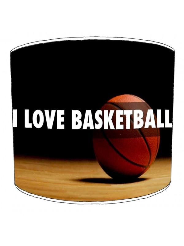 basketball lampshade 3