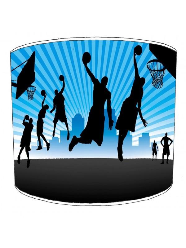 basketball lampshade 4