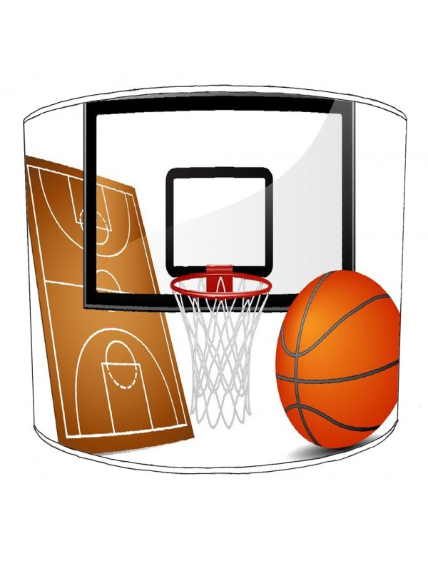 basketball lampshade 6