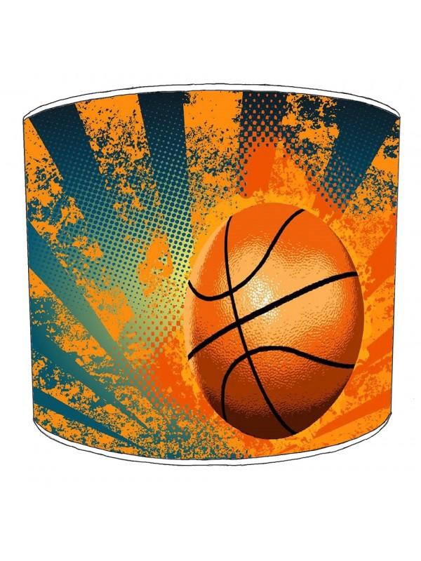 basketball lampshade 7