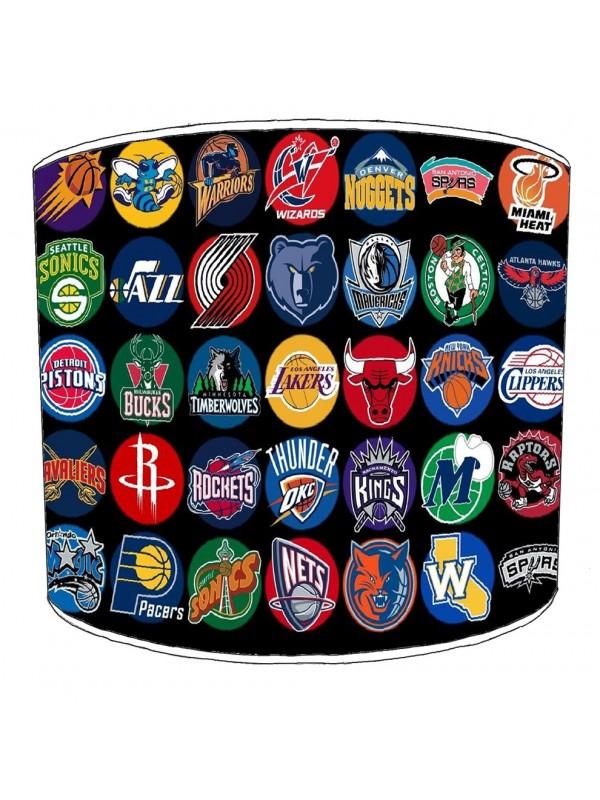 basketball lampshade 8