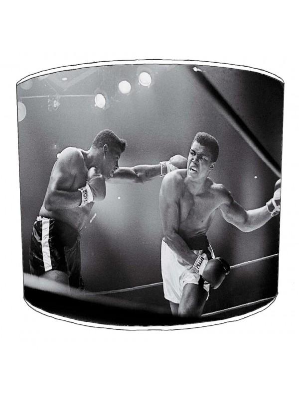 boxing lampshade 4