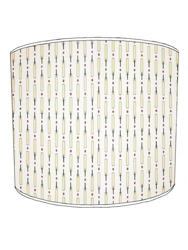 cricket lampshade 6