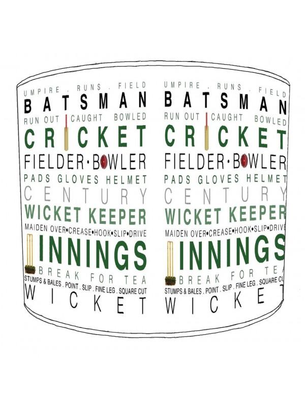 cricket lampshade 7