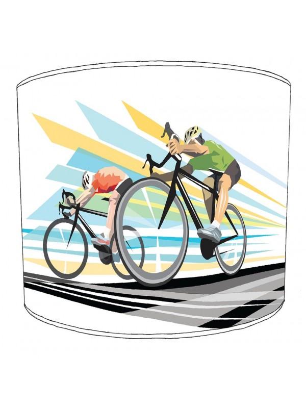 cycling lampshade 4