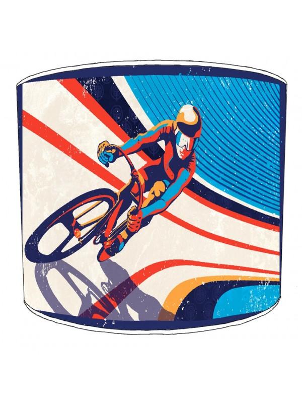 cycling lampshade 5